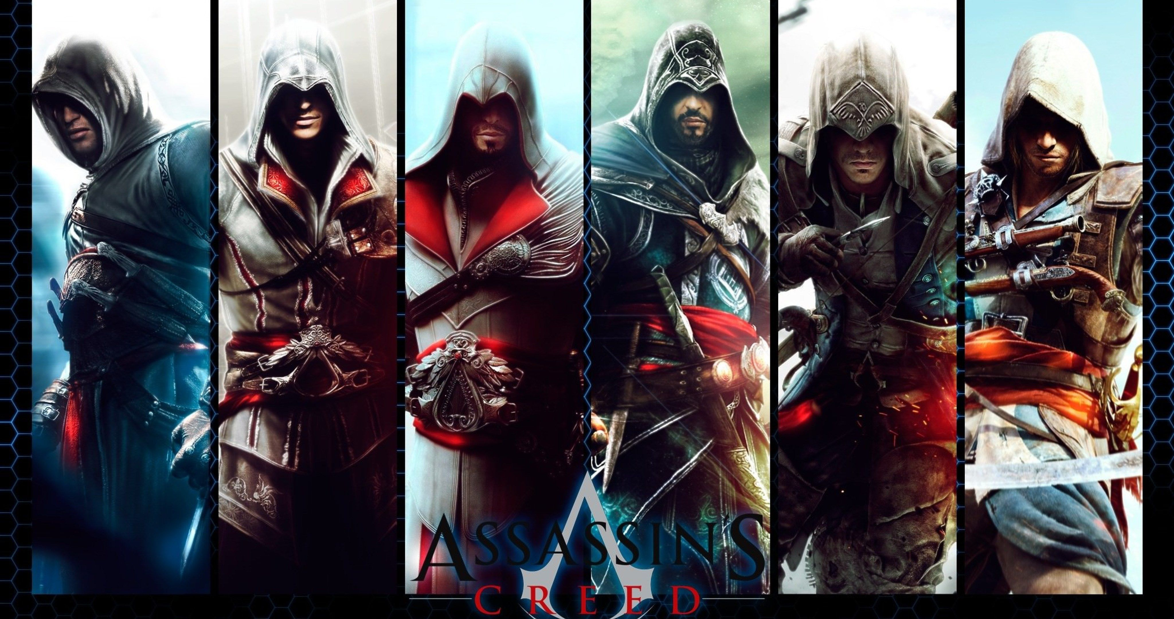 Assassins creed origins обои на рабочий стол 1920х1080 1