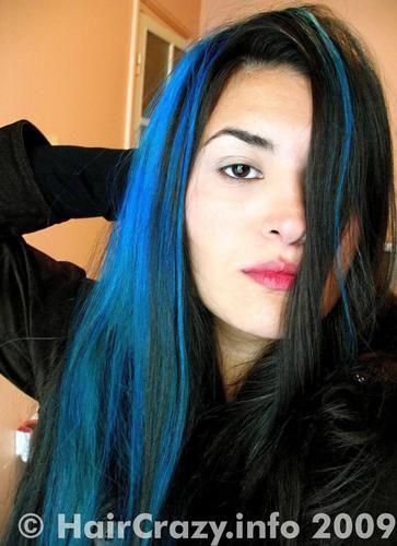 Buy Directions Atlantic Blue Directions Hair Dye Haircrazy Com