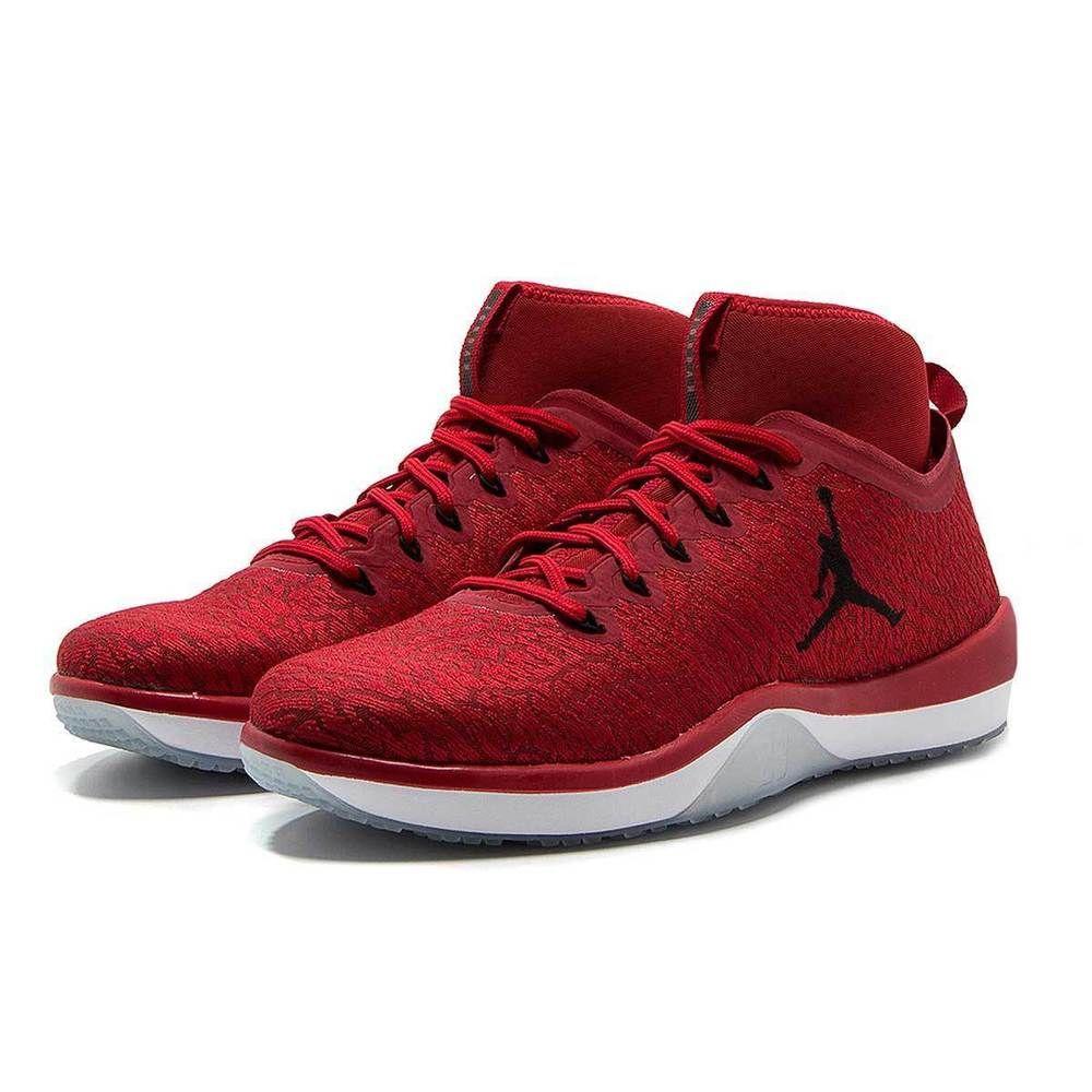 b3501d4bf37b Jordan Trainer 1 Mens Shoes 10.5 Gym Red 845402 605  Jordan   CrossTrainingShoes