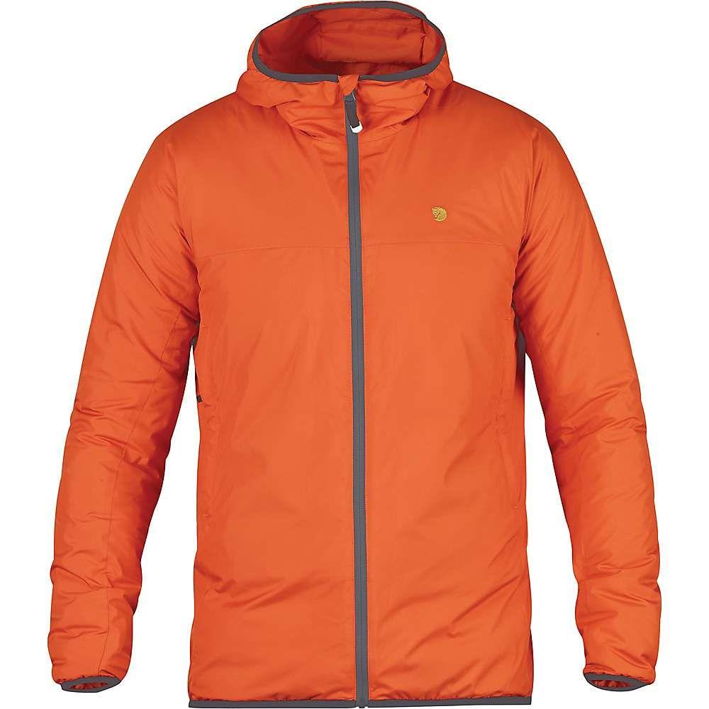 Photo of Bergtagen Lite Insulation Jacket von Fjallraven Men – Moosejaw