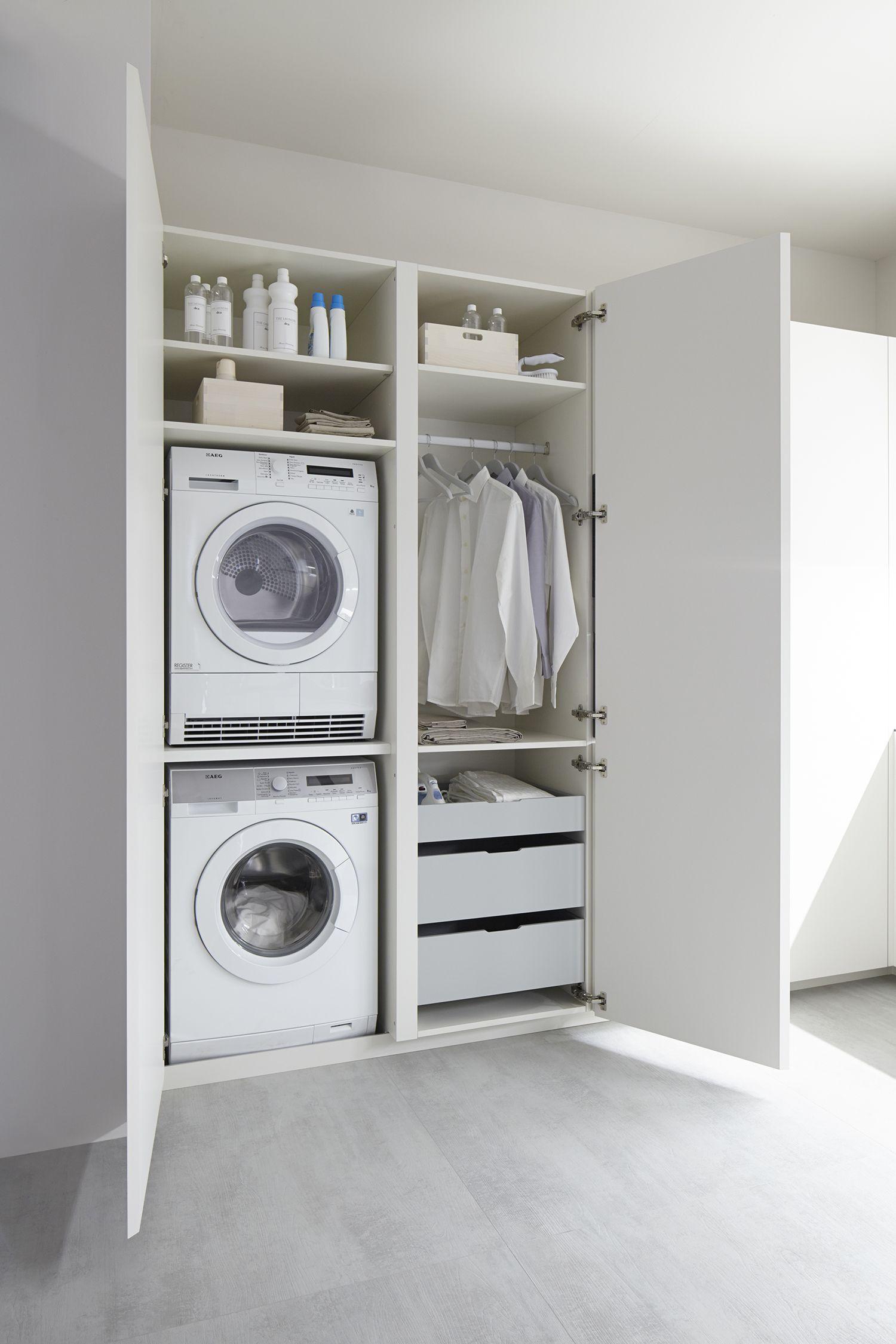 dica serie cocinas modernas con interiores bien equipados como este mueble para
