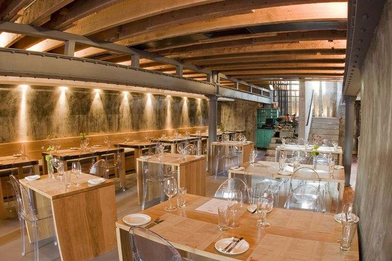 Restaurant Interior Design Ideas restaurant interior design ideas 1000 images about estaurant design estaurant Cool The Carne Restaurant Interior Design By Inhouse Brand Architects Modern Architecture Design Ideas