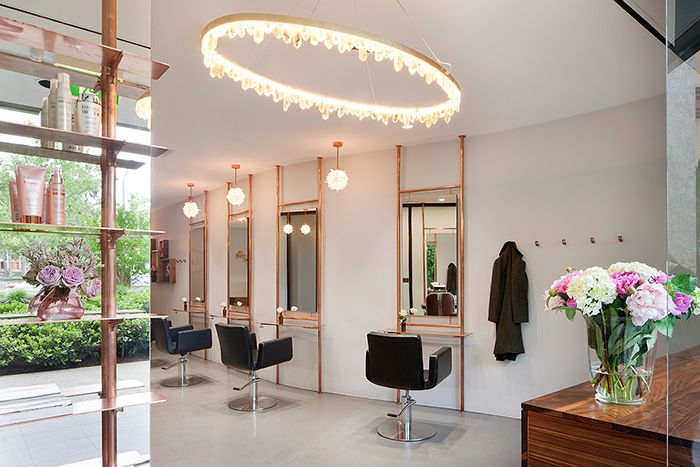 Katechallisinteriors Rhb 2 Jpg 700 467 Pixels Hair Salon Hair Salon Melbourne Hair Salon Decor