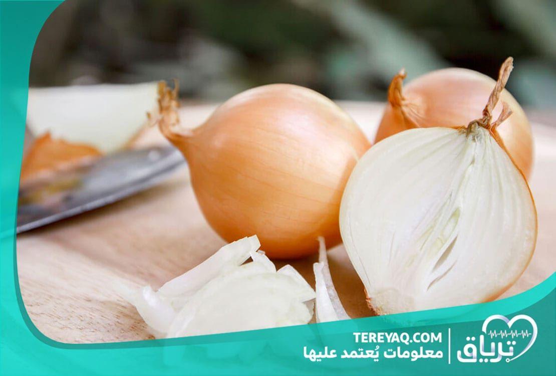 فوائد وأضرار البصل للحامل نصائح للحامل عند أكل البصل بينما تشتهي بعض الحوامل تناول الحلويات