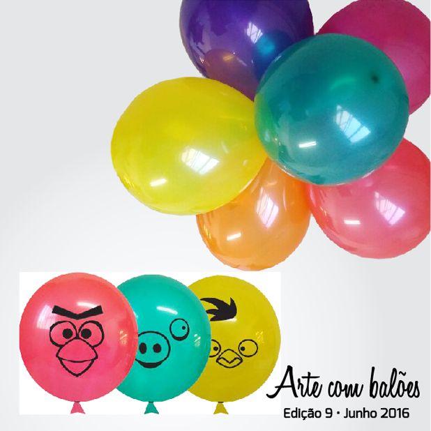 Conheças as novidades da Happy day na www.revistaartecombaloes.com.br