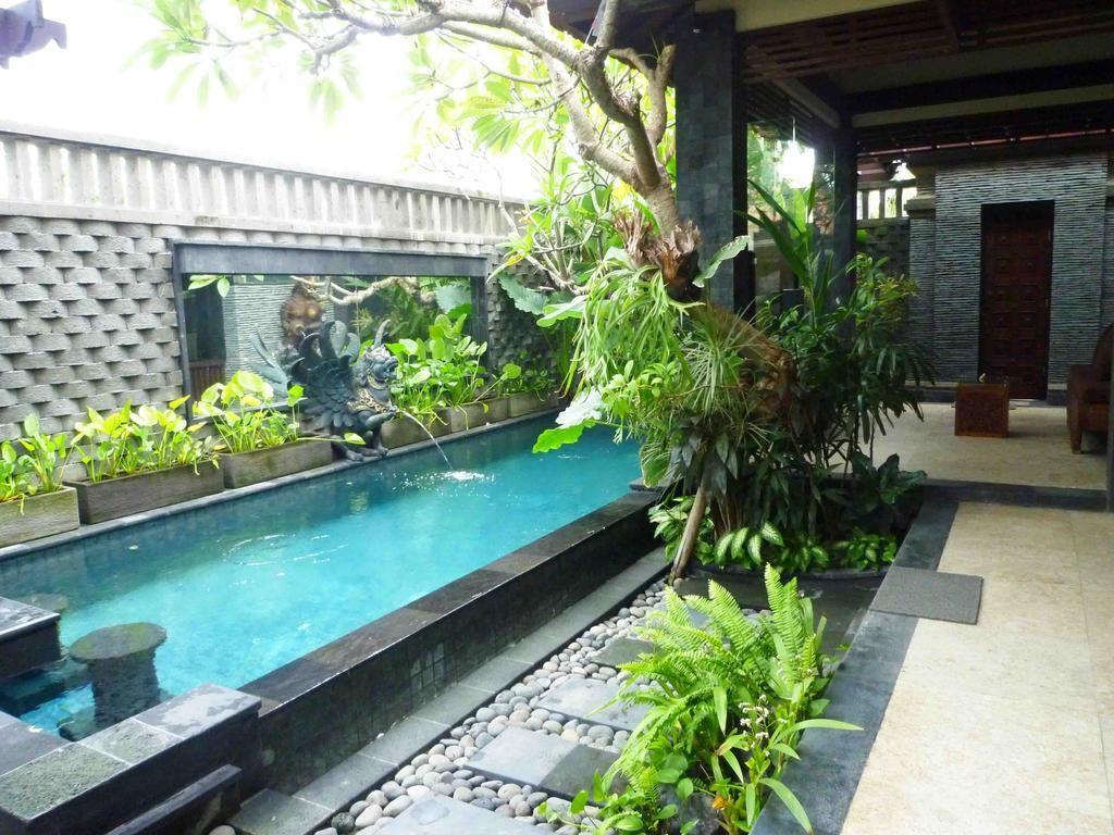 Booking Com Taman Sari Bali Villas Kerobokan Kerobokan Indonesia 73 Guest Reviews Book Your Hotel Now Backyard Kerobokan Patio And Garden