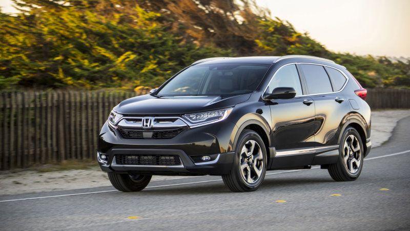 2019 Honda Cr V Reviews Price Specs Features And Photos Honda Crv Honda Cr Best Midsize Suv