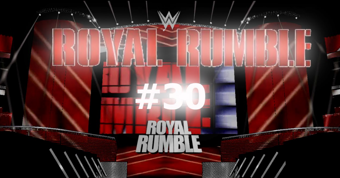 Wwe Rumor Roundup Royal Rumble 30th Entrant Twist In Fiend Story And Many More Royal Rumble Wwe Wwe Royal Rumble