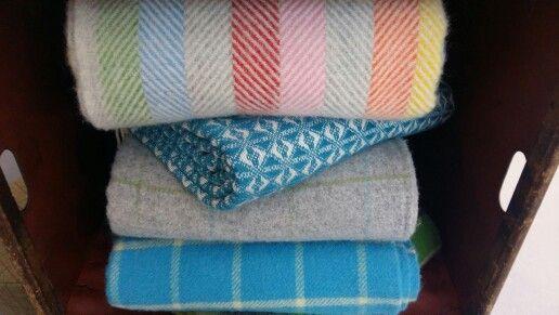 Brand new Rainbow stripe, Grey tone