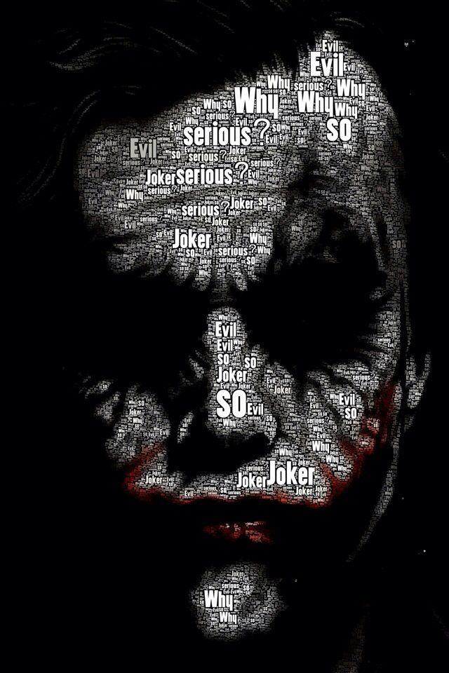 Why So Serious Joker Pics Joker Hd Wallpaper Joker Wallpapers
