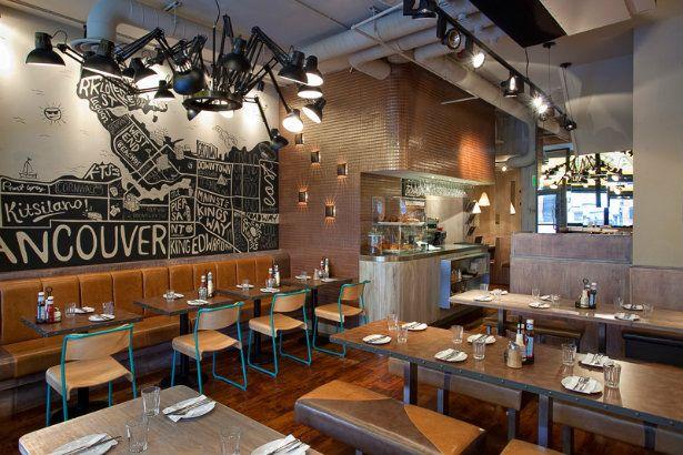 stunning industrial cafe interiors visit vintageindustrialstylecom for more inspiring images