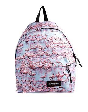 Eastpak Padded Pak r With Flemencoco Print   Handbags   Bags ... 0f3e0cbd341f