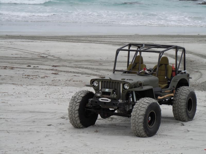 1942 Willys Mb Gen Iii Build Page 11 Pirate4x4 Com 4x4 And