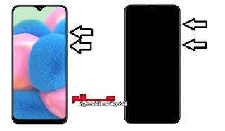 كيفية فرمتة سامسونج جالكسي Galaxy A30s مقفل برقم سري أو رسم أو بصمة Popsockets Phone Galaxy