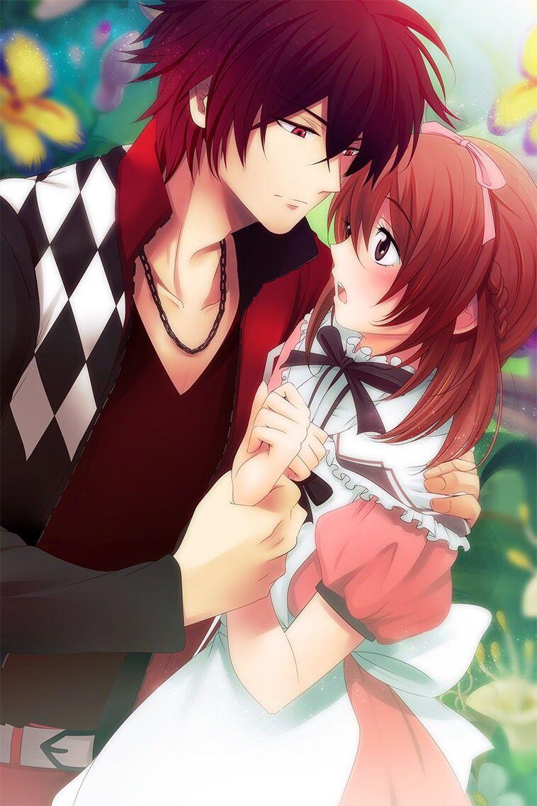Anime Liebe Dating