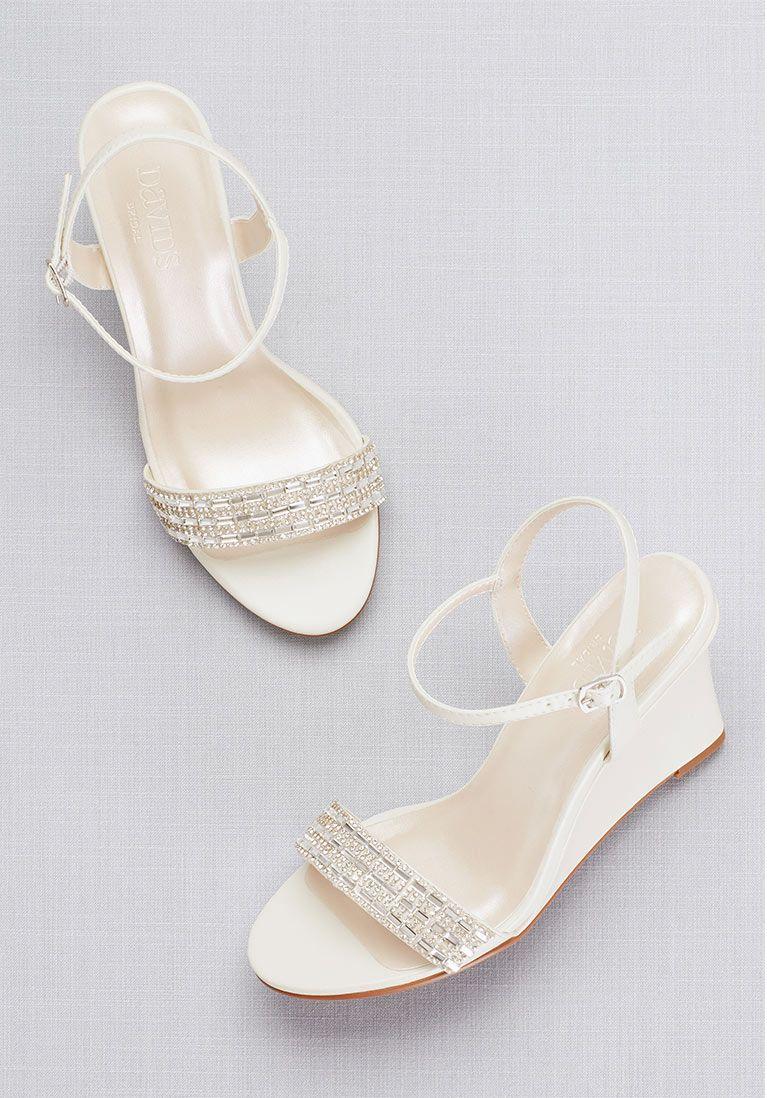15b58984c Comfortable Wedding Shoes
