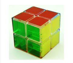 cubo 2x2 lan lan - Buscar con Google