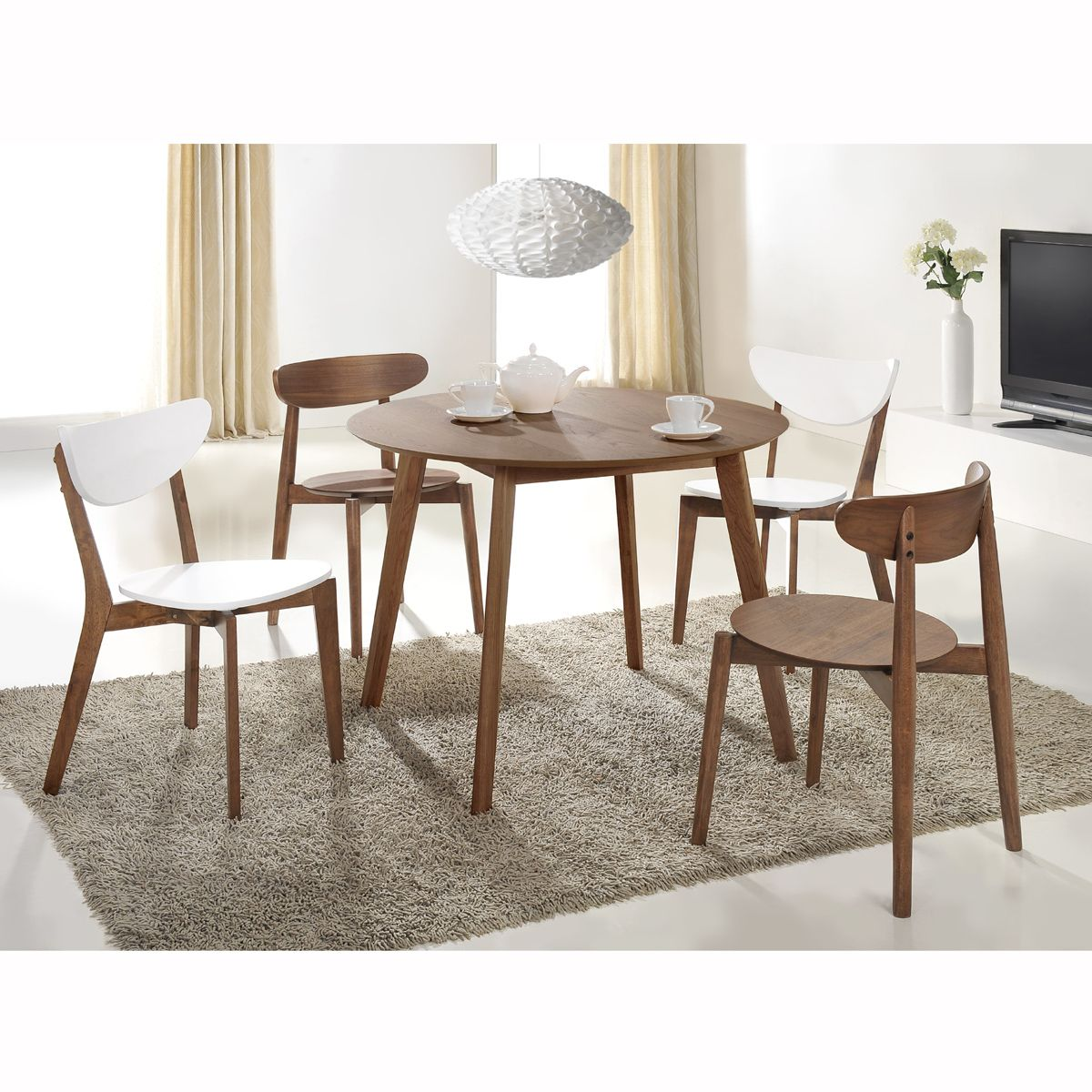 Hawthorne 42 Inch Round Dining Sets Dining Room Furniture