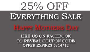 Happy Mothers day! www.facebook.com/buythepiece