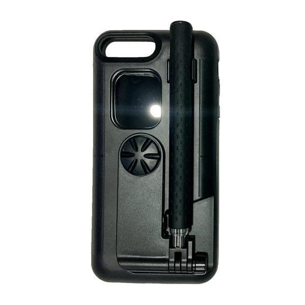 coque iphone 7 retractable