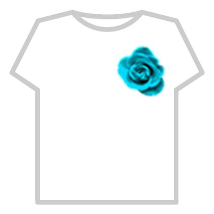 Blue Rose Roblox