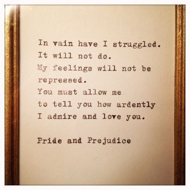#prideandprejudice