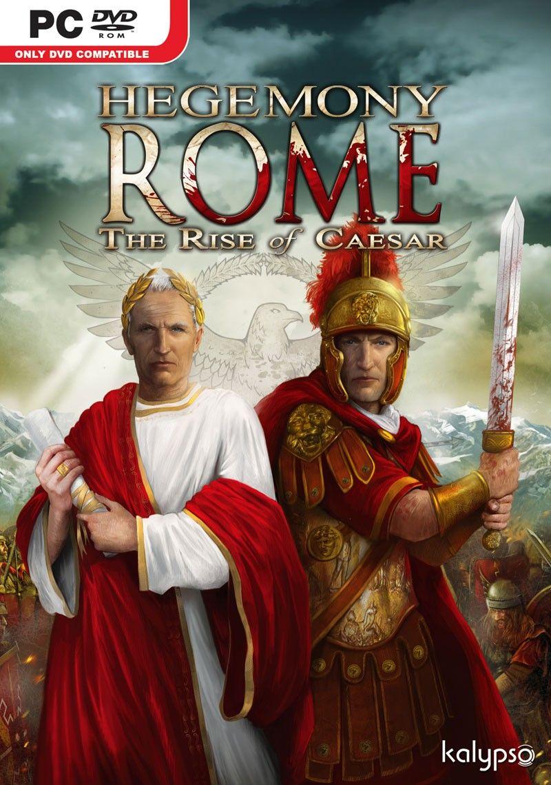 Hegemony Rome The Rise Of Caesar Realtimestrategygames Cdkey