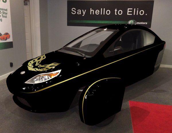 Oddball Elio Ideas Page 5 Elio Owners Reverse Trike Mini Cars Elio Motors