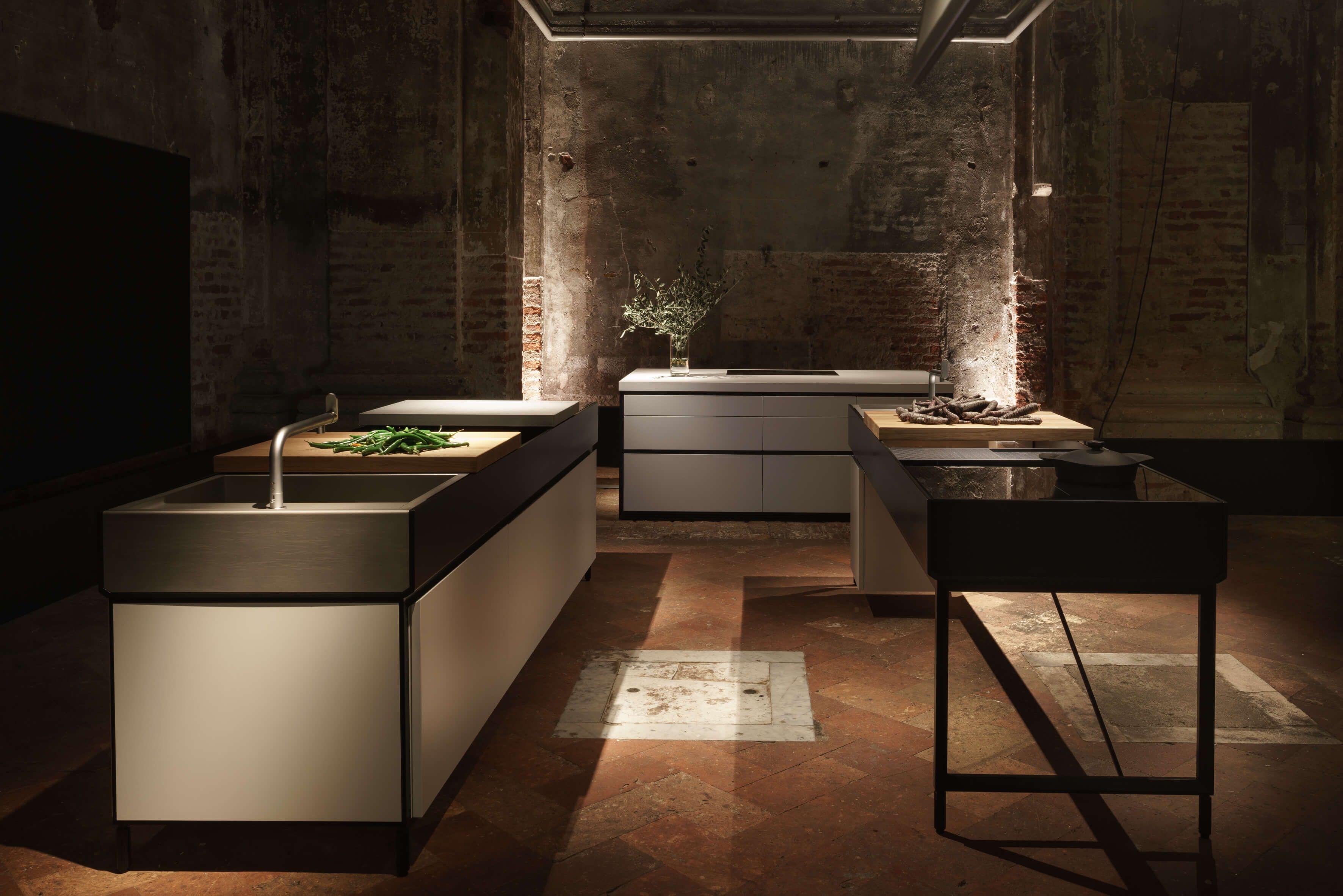 Afbeeldingsresultaat voor bulthaup werktafel keuken