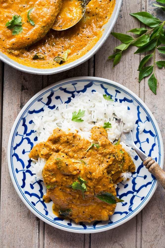 makkelijke indiase recepten