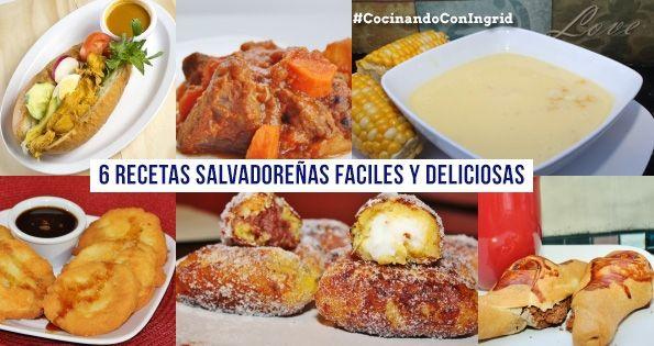 Recetas De Cocina Fã Ciles