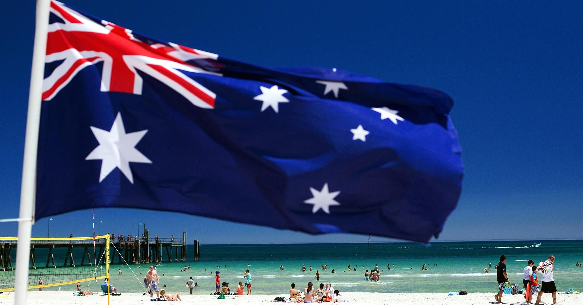 Will Australias budget finally cool housing prices? Dont bet on it