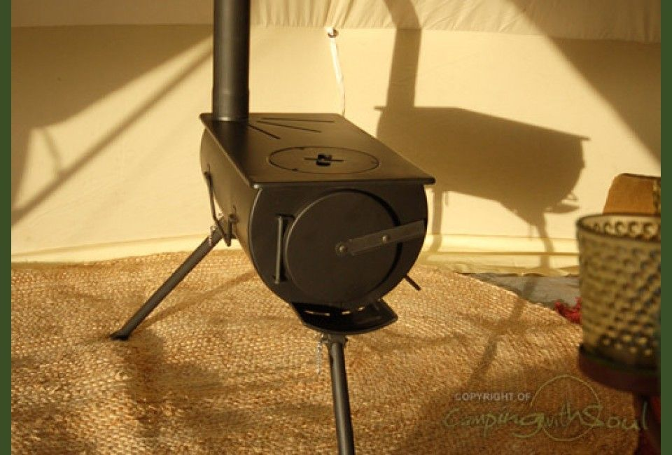 Frontier Stove - The Truly Portable Wood Burning Stove & Frontier Stove - The Truly Portable Wood Burning Stove | Heaters ...