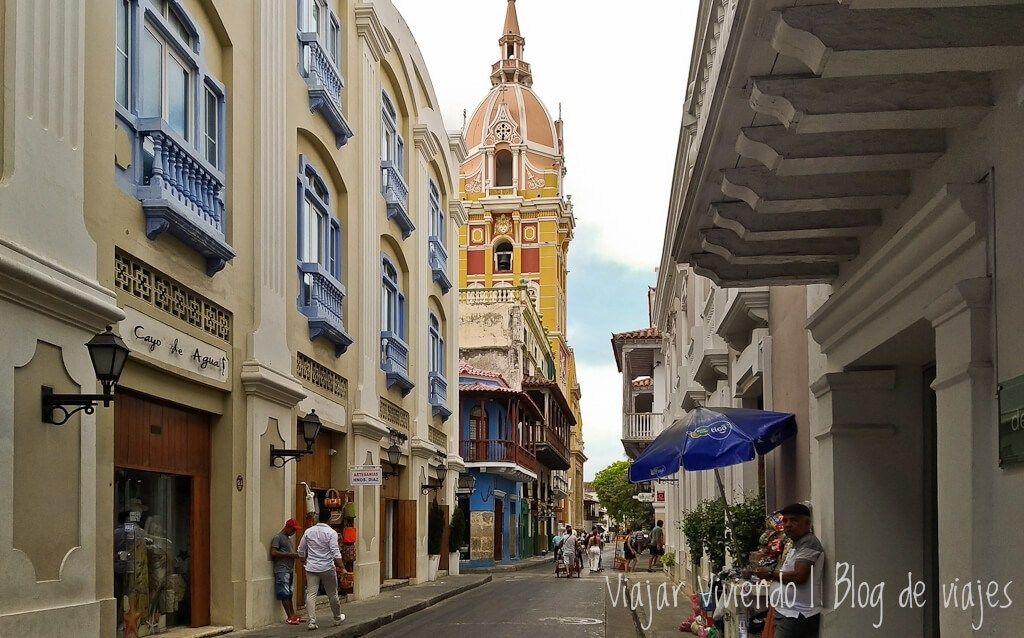 Dónde Comer En Cartagena De Indias Barato Y Rico Viajar Viviendo Cartagena Cartagena De Indias Cartagena Colombia