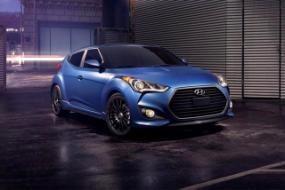 Novedad: Hyundai Veloster Rally Edition. Alma de competición