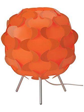 Ikea 901.550.16 Fillsta Table Lamp, Orange ❤ Vackrahus LLC