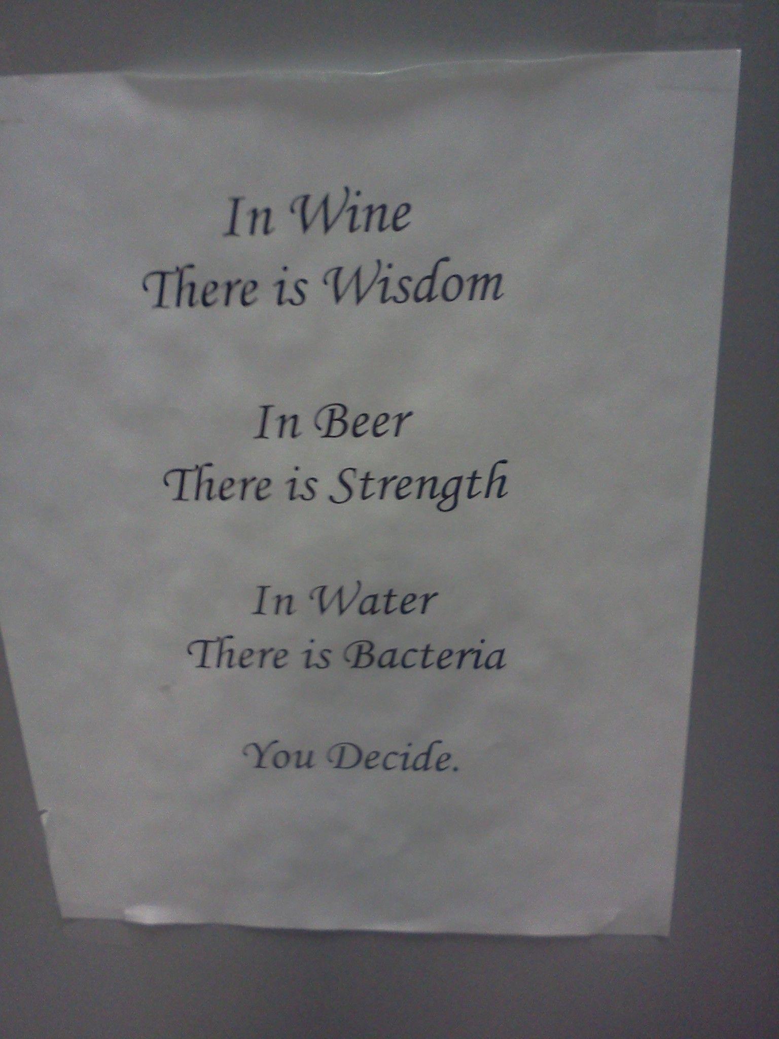 Found In Local Liquor Store Quotes Funny Quotes Liquor Store