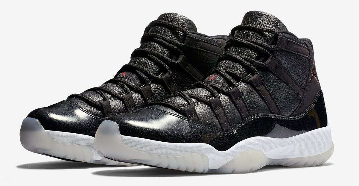 innovative design 3698d 0c2c7 The Air Jordan 11 Is Releasing Earlier Than Expected