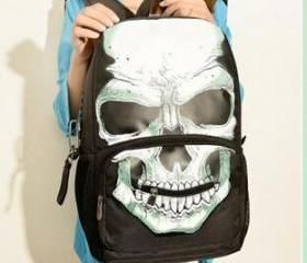 Punk Lovers backpack