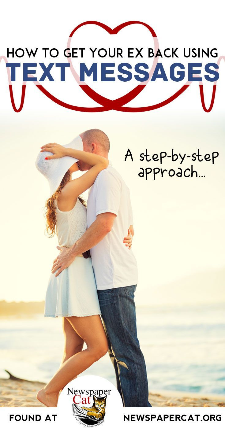 A stepbystep approach that helps you get your ex back