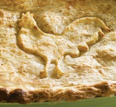 Homemade chicken pot pie with crust recipe too nom nom nom homemade chicken pot pie with crust recipe too forumfinder Gallery