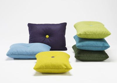 Dot Cushion Divina Melange By Hay