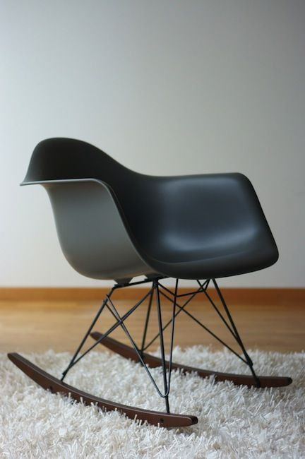 'RAR Chair limited edition' by Charles and Ray Eames, for