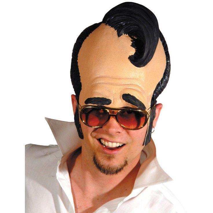 halloween costume dick head