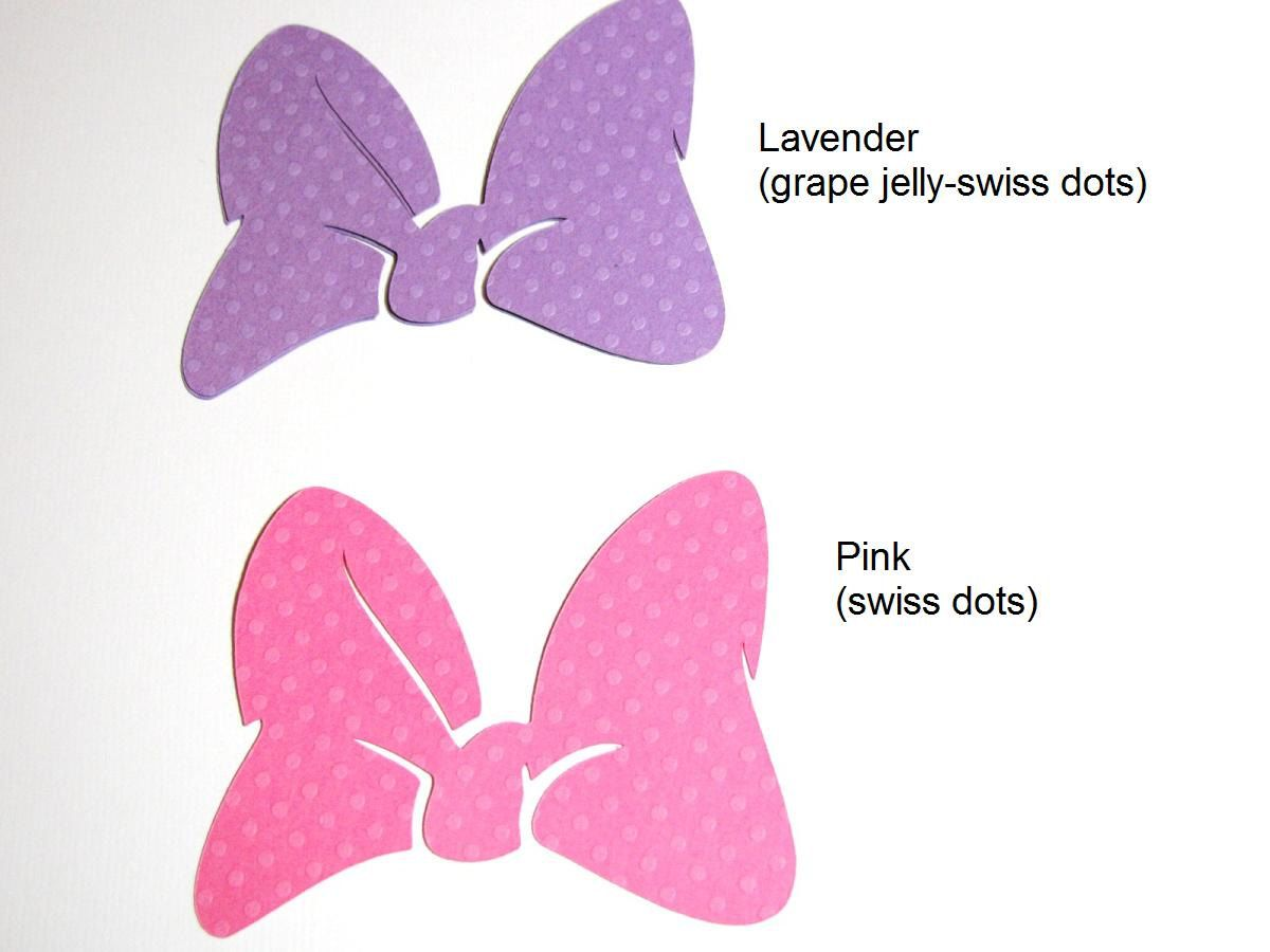Minnie bows diy by cuttingupintexas aurelios 2nd birthday ideas minnie bows diy by cuttingupintexas solutioingenieria Images