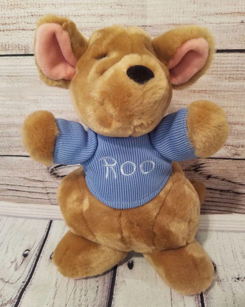 Disney Store plush small stuffed animal toy U CHOOSE NWT