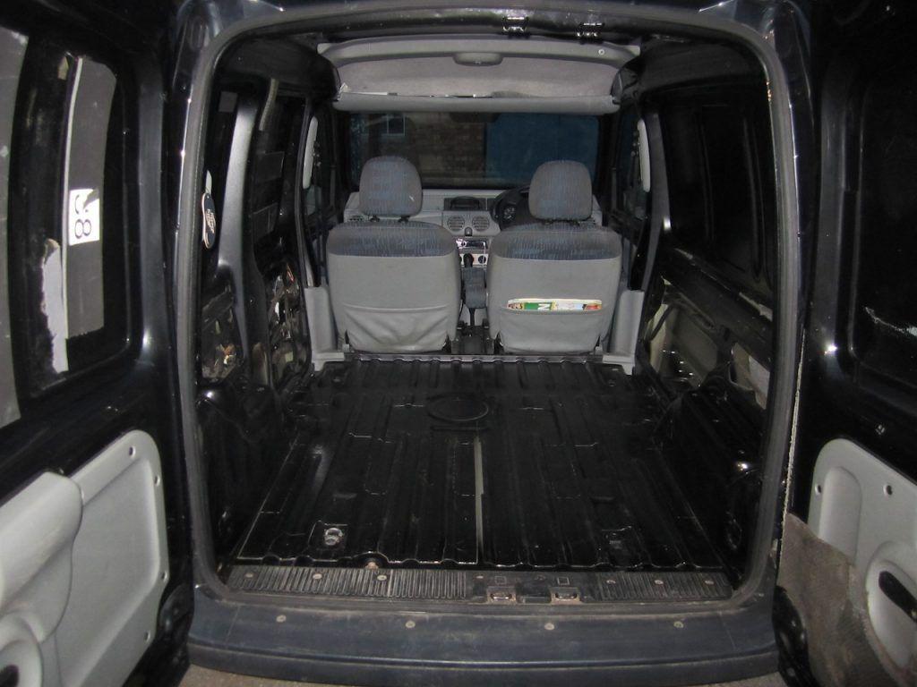 Img 0214 Micro Camper Diy Camper Renault Kangoo