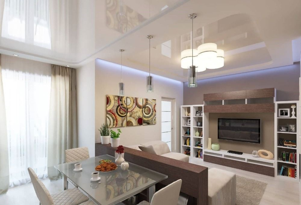 32+ Amenager salon salle a manger 30 m2 inspirations