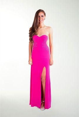 b07c03e18 vestidos de noche para ir a unos 15 años | vestido de 15 A ...