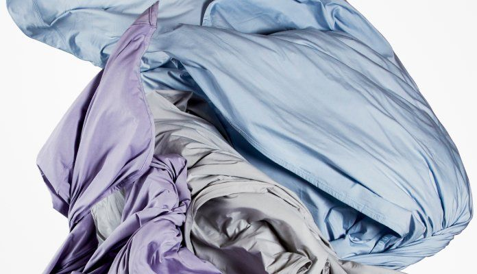 Incredibly Stretchy Sheets Purple Softstretch In 2020 Purple